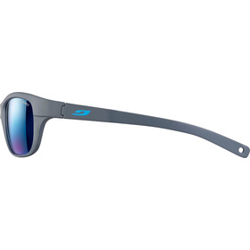 Julbo Player L Spectron 3CF Sunglasses 6-10Y Kids, gray/blue-multilayer blue
